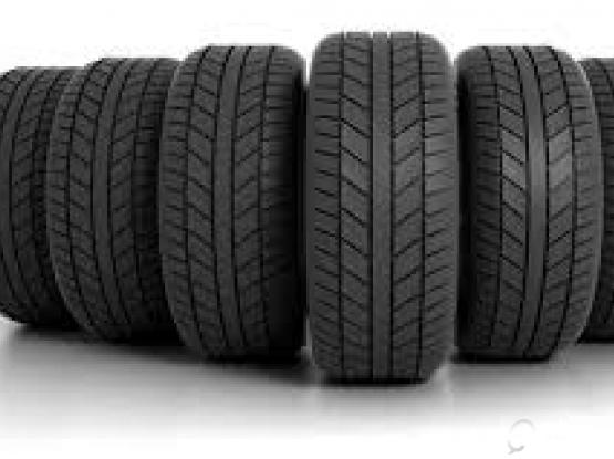 Tires Brand New Promo 2020 production