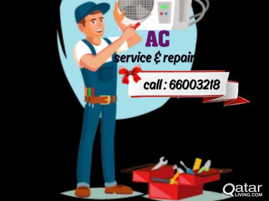 AIR-CONDITION  SERVIC & REPAIRS