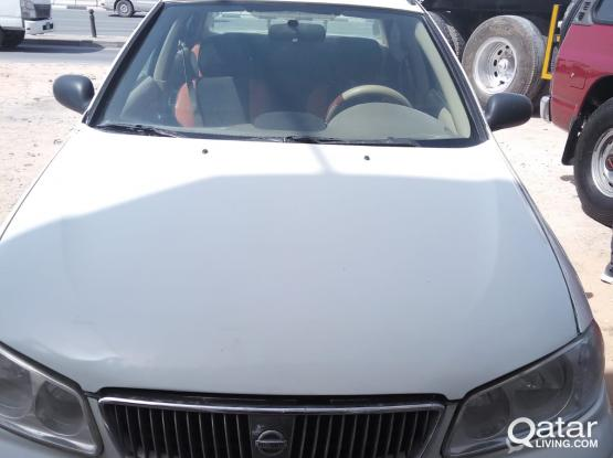 Nissan Sunny 2006