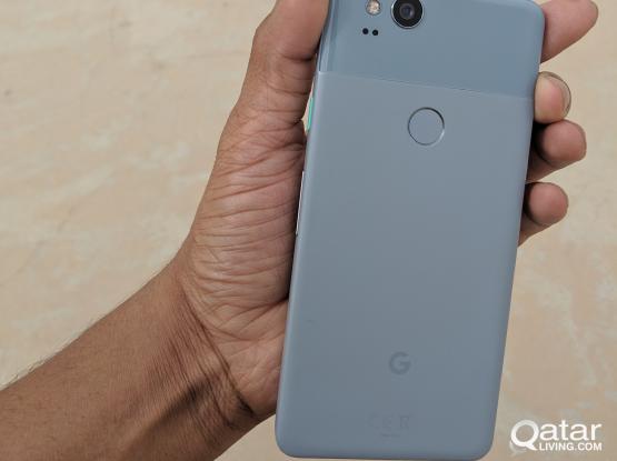 Google Pixel 2 (64GB) kinda blue