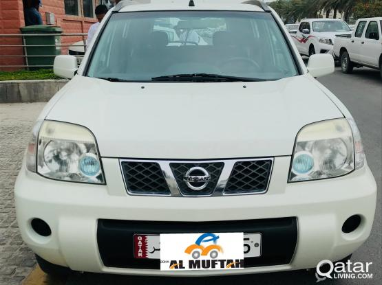 Nissan X-Trail Standard 2014
