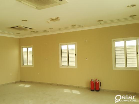 210 SQm office @ Alnasr