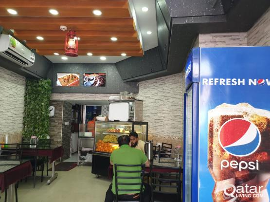 Successfully Running Restaurant for Sale