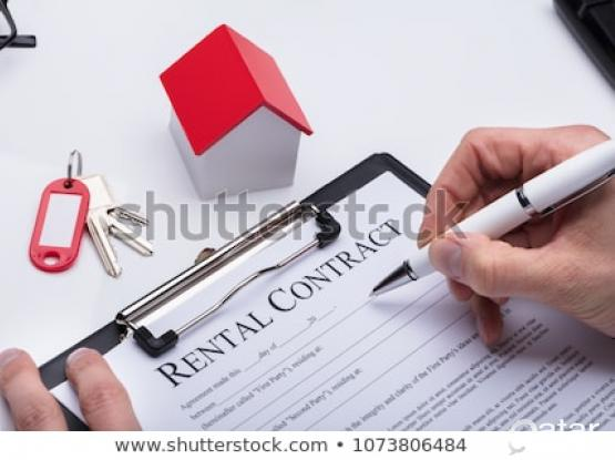 33778860..PRO services..House Agreement Tenancy Contact With Municipality Attested