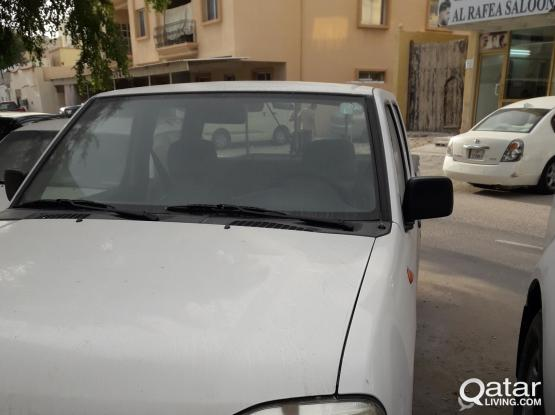 Nissan Pickup 2009