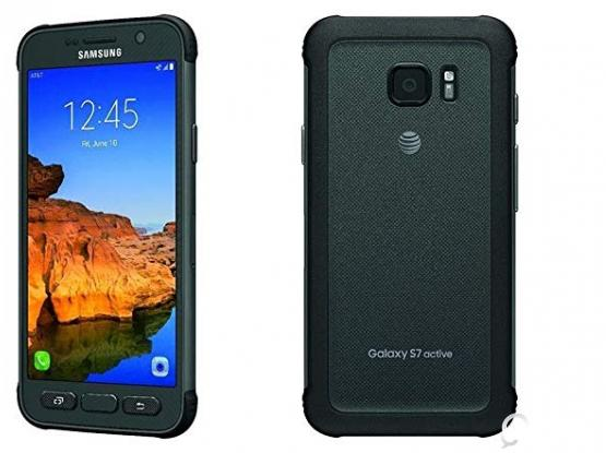 S7 active only mobile