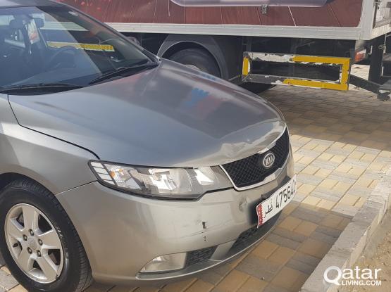 Kia Cerato 1.6 EX 2012