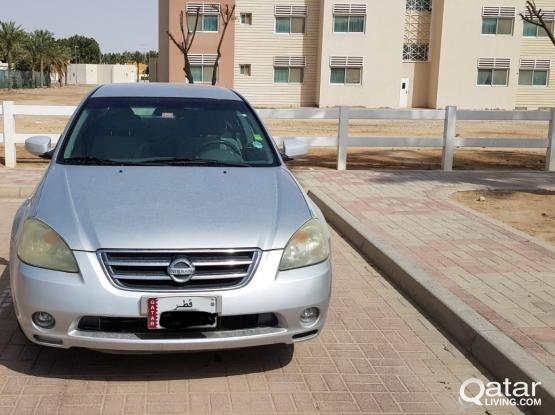 Nissan Altima 3.5 SE 2008