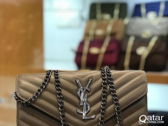 Ladies Bags and Accessories