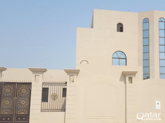 SPACIOUS 2BHK FOR FAMILY IN - ABU HAMOUR-NO COMMISSION..!!!