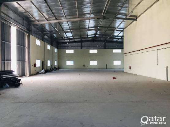 Store for rent - 700 mr + 4 Rooms