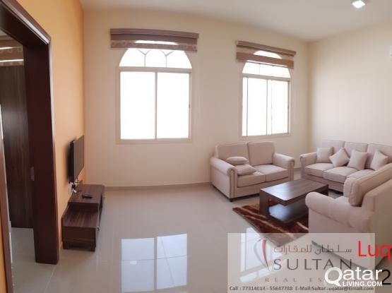 Brand New Fully Furnished luxury apartments - Luqtah