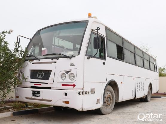 TATA Bus 2011