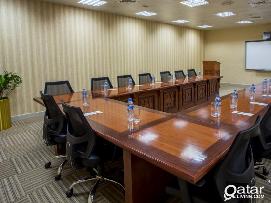 All Inclusive + Office space + Trade License+1 Month Free of Rent!