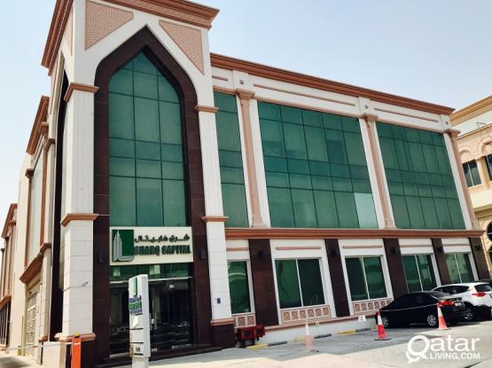 Excellent 13 SQM  Fully furnished office space + Trade License.