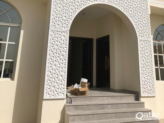 6 Bedroom Villa Available for Rent near D - Ring Road