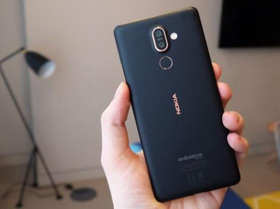 "Nokia 7 Plus (6"" screen) Long Battery"