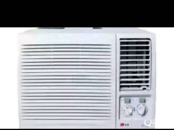 A/C FOR SALE GOOD CONDITION 55696073