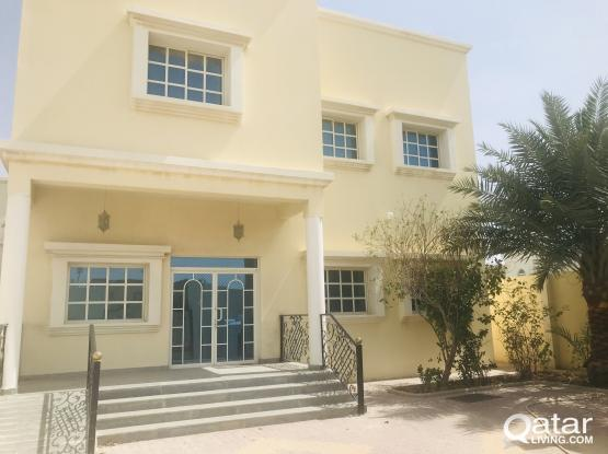 Semi Commercial Villa for rent - Ainkhalid