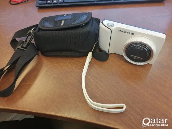 Samsung galaxy camera phone 21x