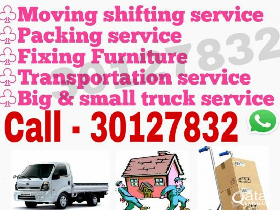 Call/Whatsapp - 30127832.. (Movers And Packers) .. Moving/ Shifting/ Packing/ Labour/ Carpenter/ Truck/ Pickup