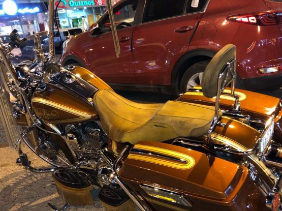 Wide Offer Of New And Used Motorbikes Qatar Living Cars