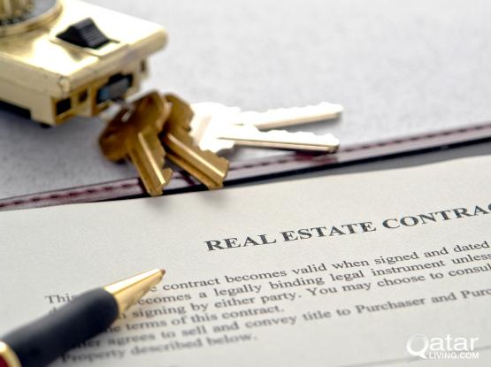 33778860 -Very Low Price.. House Agreement/Tenancy Agreement(Municipality Attested)