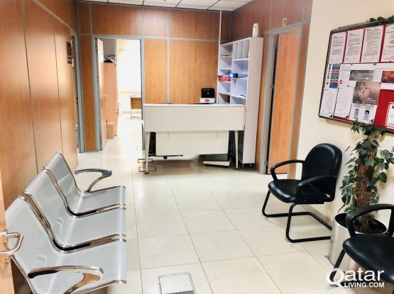 NO COMISSION baladiya approved offices