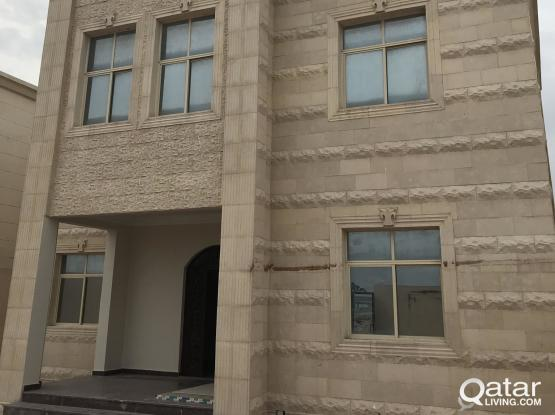 Brand New and Spacious Studio apartment available at Al Thumama Near B square Mall -5 units