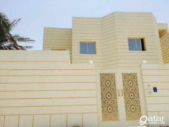 "Spacious 2 Bhk Villa Apartment For Rent In Al Luqta Area ""No Commission"""