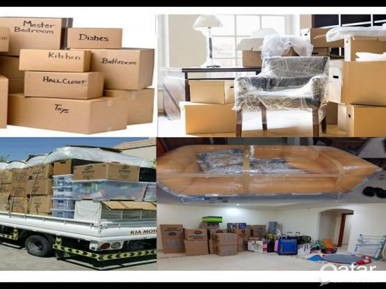 Movers and Packers. Call for free Quotes: 31167648