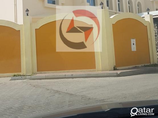 Wonderful 4 BR UF Stand alone villa in Al hilal