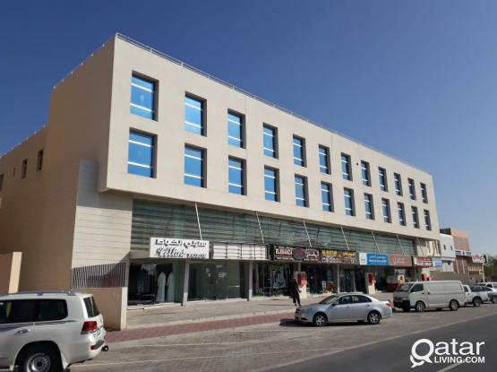 Duplex UNFURNISHED 3-BEDROOM FLAT al khor (Near QNB bank al khor branch)
