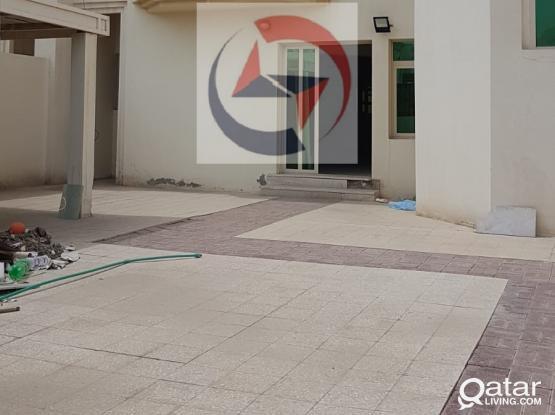 Huge 4 BR  villa located in Al Thumama