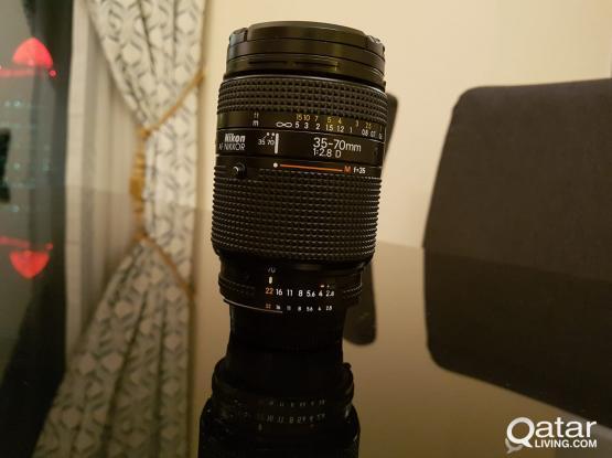 Nikon D7100 (excellent condition, only 3573 shots)