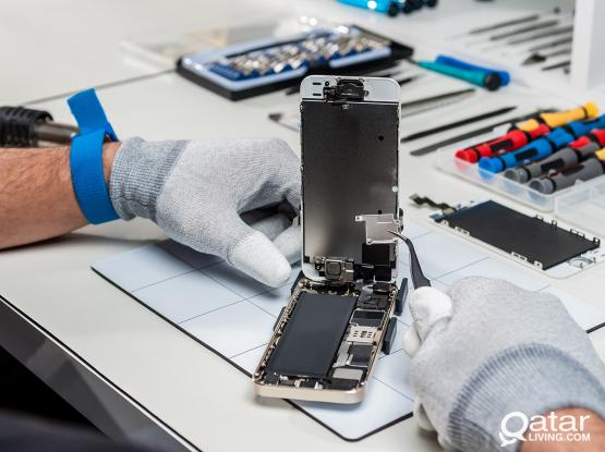 We repair iPhone any problem.