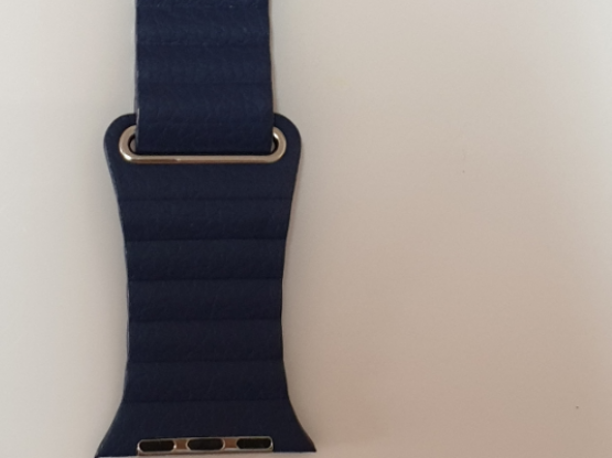 Apple watch Magnetic Leather strap