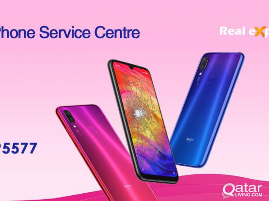 Real Expert Mobile Phone Service Center Qatar