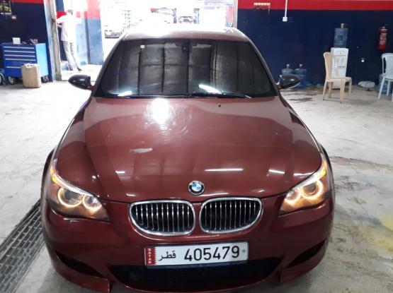 BMW M 5 2006