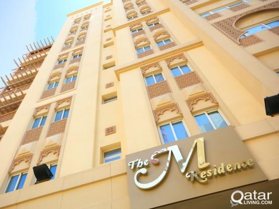 Direct Owner! No Commission - Luxurious Apartment 2 BHK  - Furnished