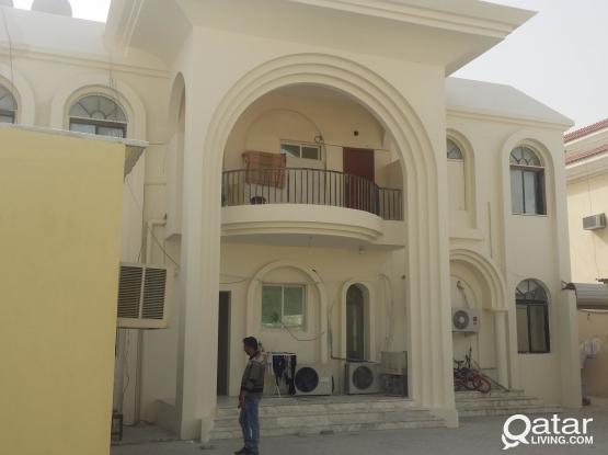 Studio Family Room Available for Rent Near Wholesale Market Opposite Baladi Market In Abu Hamour