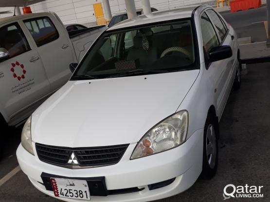 Mitsubishi Lancer GL 2010