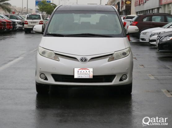 Toyota Previa 2013