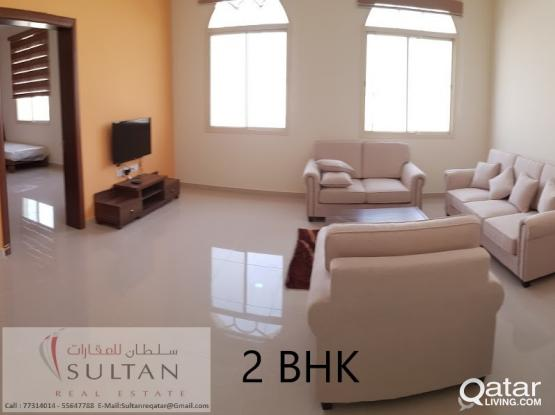 BRAND NEW Fully furnished flat IN THUMAMA