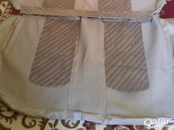 New Car seat cover for Yaris  - فرش كراسي تويوتا يارس