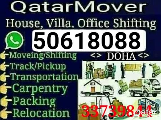 Moving Shifting Please call 50618088 or whatsapp 50618088