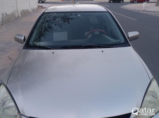 Mitsubishi Lancer GLX 2007