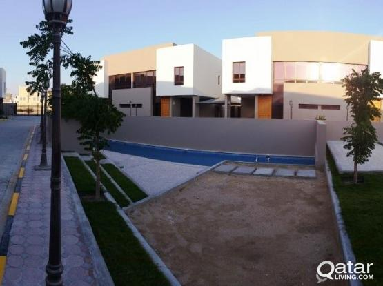 Villa Compound in Umm Salal Mohamed+ month free