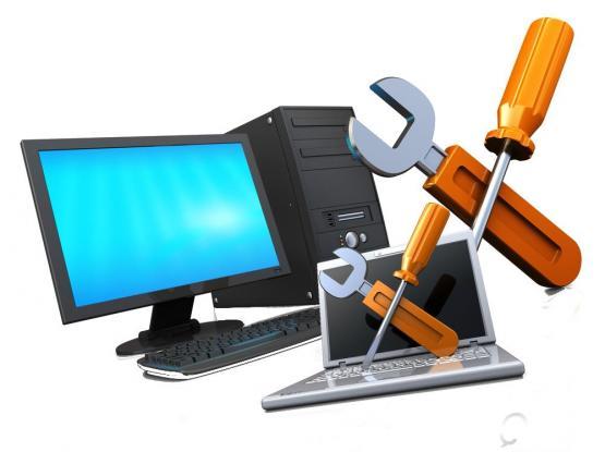 Computer & Laptop Service