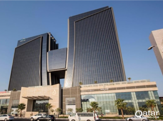 Premium Serviced offices in Shoumoukh Towers, call now to secure yours